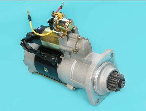 High Quality HOWO Auto Parts Wd 615 Starter