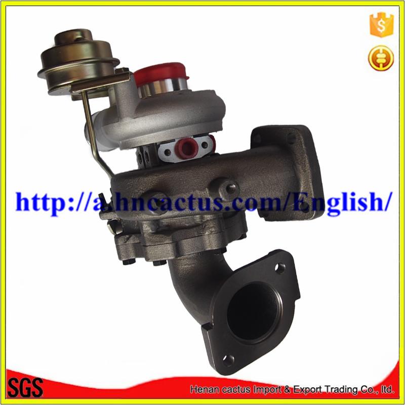TF035 Turbocharger for Mitsubishi L200 Shogun 2.5L 4D56 49135-02652 49135-08800