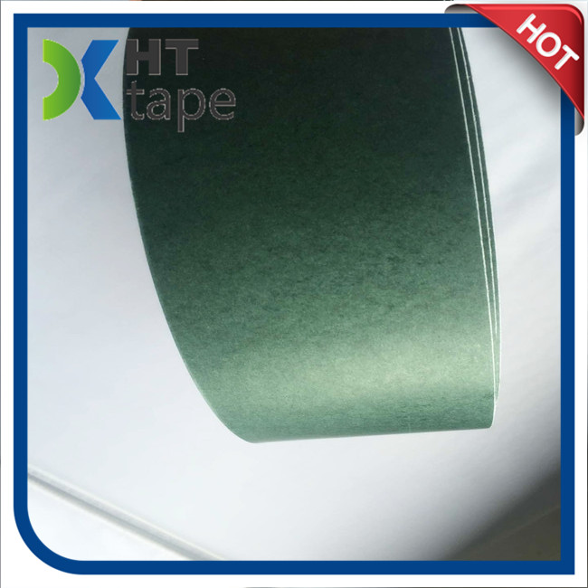 High Quality Coated Barley Barley Paper, Composite Paper, 6520 Green Shell Paper, Barley Paper UL