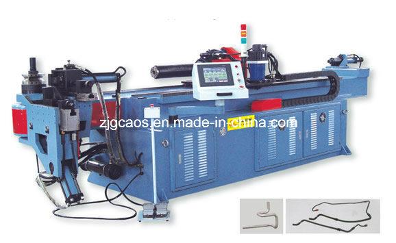 Manual Hydraulic Taper Tube Reducing Machine/Tube Swaging Machine/Tube End Forming Machine