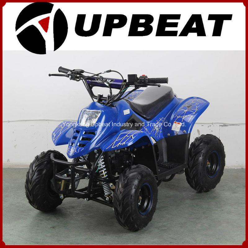 Upbeat Cheap for Sale 50cc Kids ATV Quad