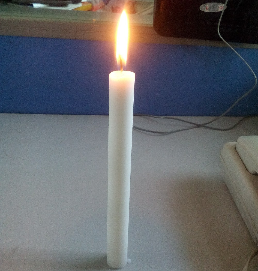Long Burning Candles