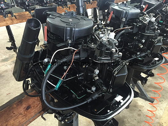 Chinese Outboard Motor Engine 4 Stroke