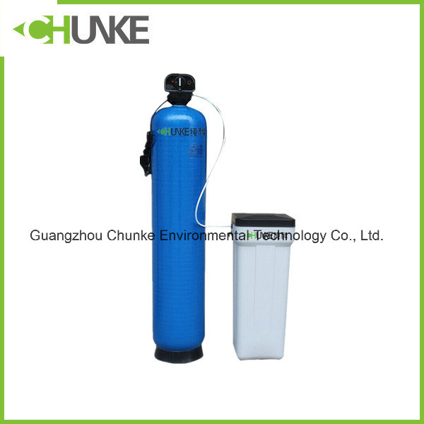 Ck-Sf-1000L Water Softener System for Water Treatment & Water Filtration