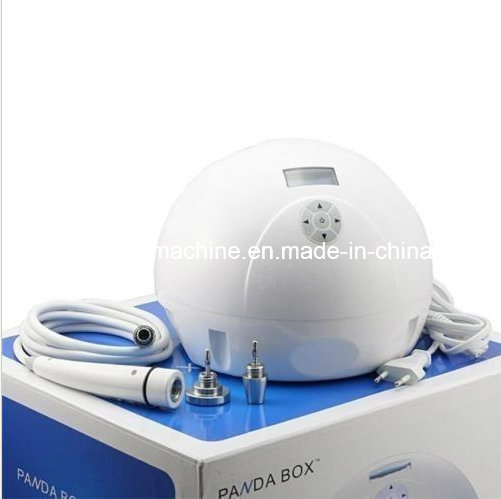 Home-Use Radio Frequency Bipolar RF Slimming Beauty Machine Skin Tightening Care