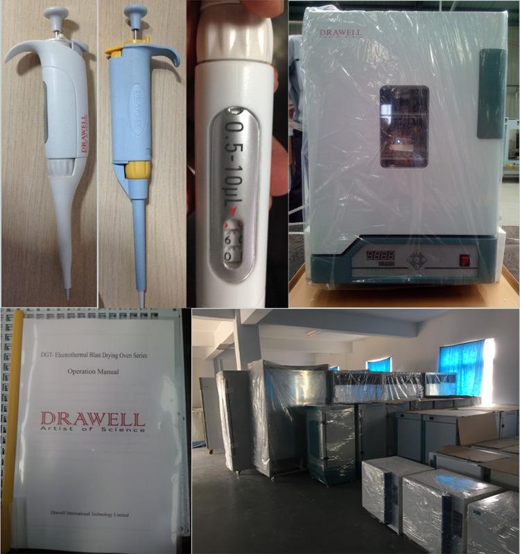 Drawell Pipette Controller (MaxPette)