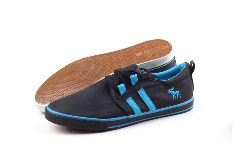 Men Shoes Leisure Comfort Men Canvas Shoes Snc-0215002