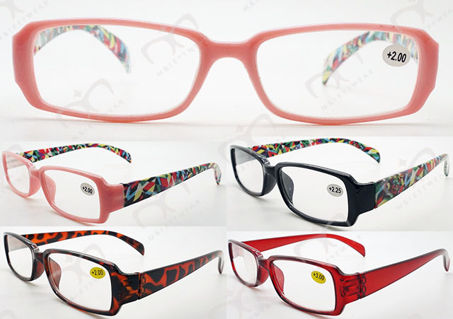 Hot Selling Pin Hinge Promotion Reading Glasses (PR-1)