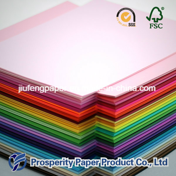 Kraft Paper Color Paper 180GSM