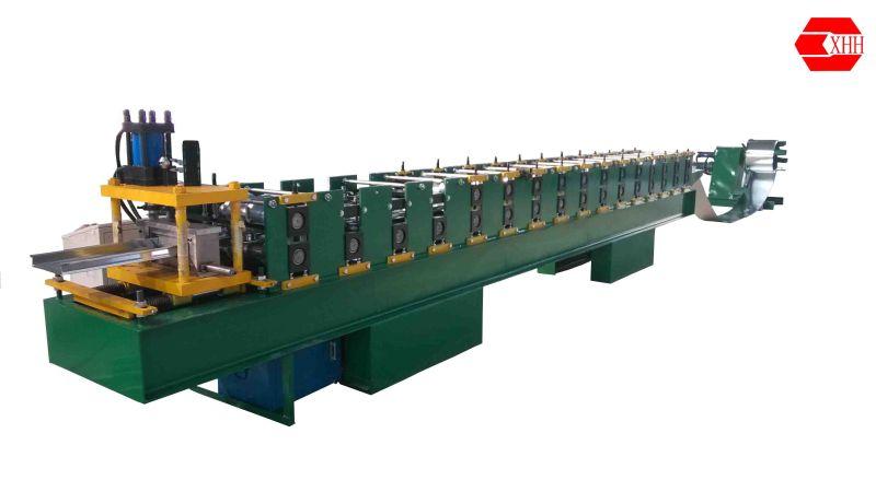 Yx50-250 Floor Decking Panel Roll Forming Machine