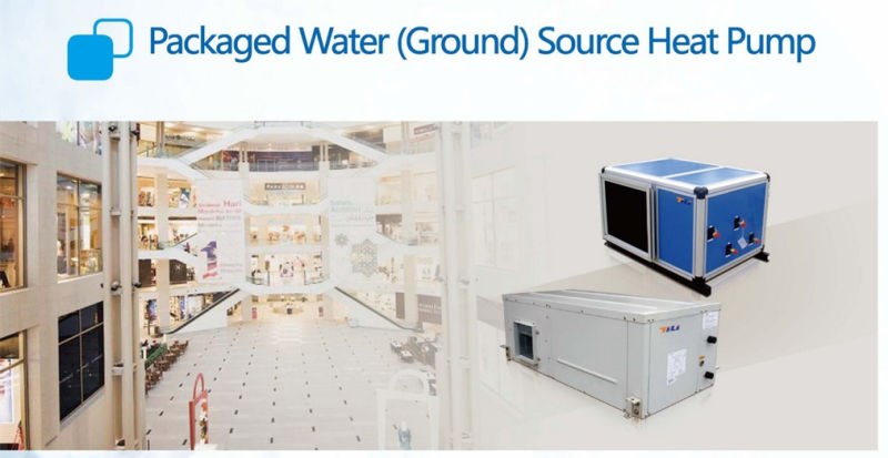 Hot-Sale Packaged Water Source Heat Pump