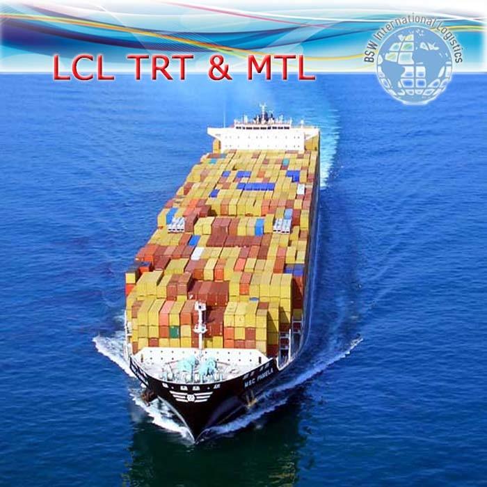 Door to Door Indonesia/Jakarta/Semarang/Surabaya Sea Freight Service