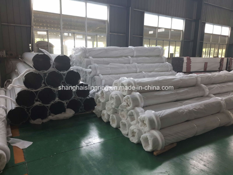 CNC Machining Aluminum Extursion