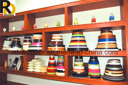 Furniture Decoration PVC Edge Banding