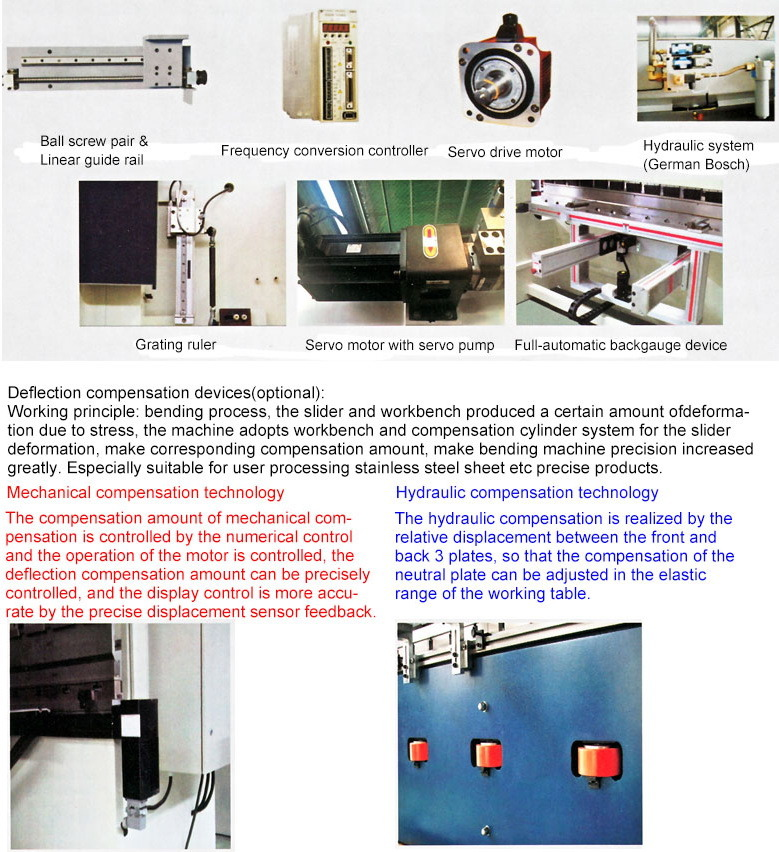 Easy Install and Use Angle Bender Iron Sheet Bending Machine/ Metal Cutting and Bending Machine