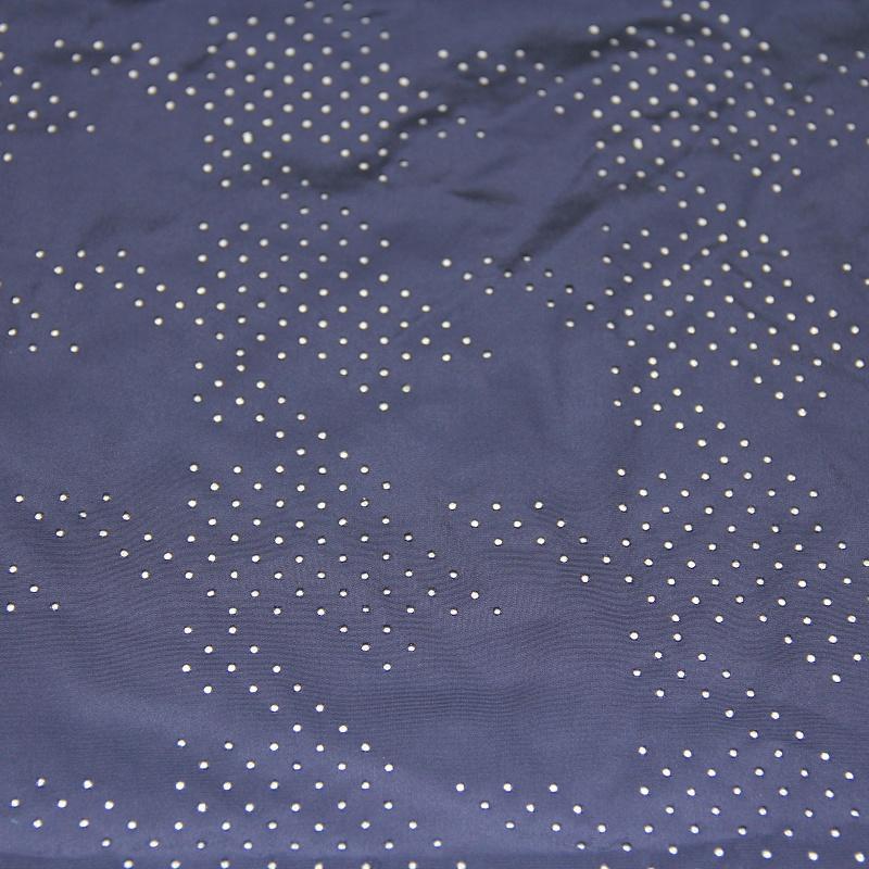 100% Polyester 50d Imitation Memory Mesh Fabric