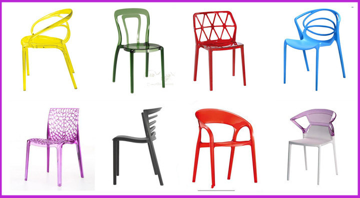 High Quality Fashion Design Mat Finish Gas Assisted Chair Mould