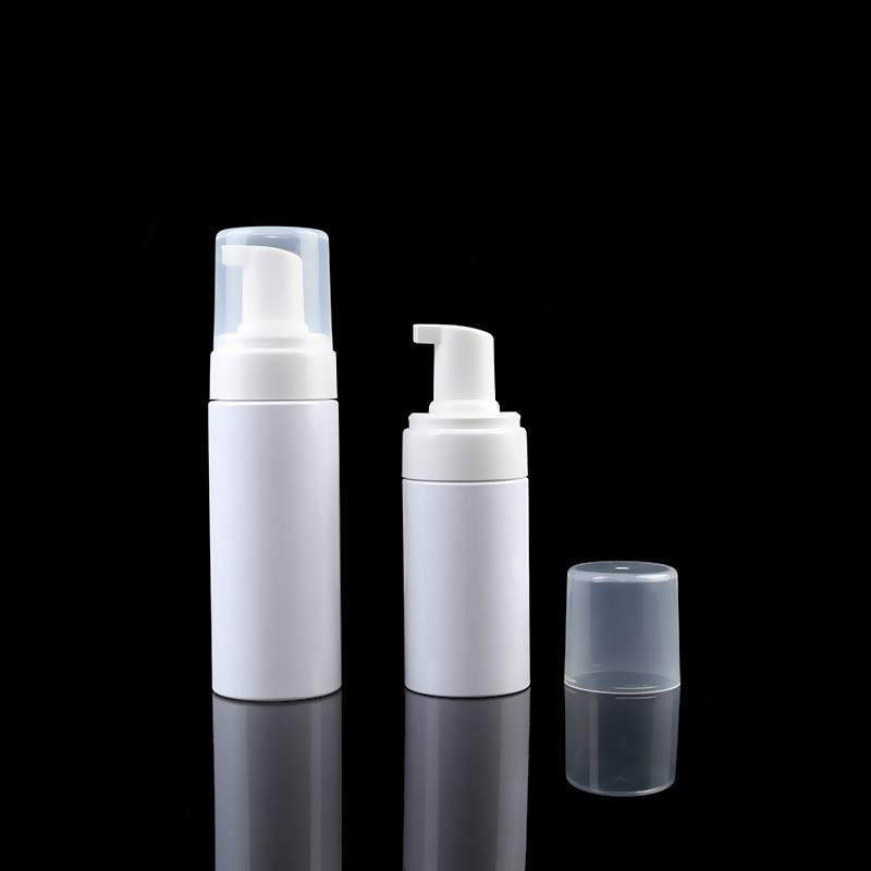 Custom Foam Pump Bottle Dispenser Bottle Washing Face (FB01)