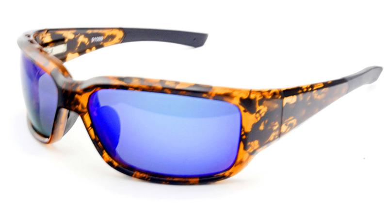 Xiamen Promotion Designer Fashion Men Sport Polarized Tr90 Sunglasses