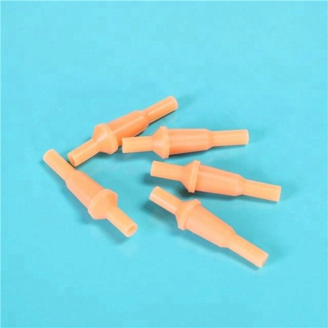 Горячие новые продукты Стерильные части инфузионного набора, Одноразовый инфузионный набор для стерилизации термосваркой
