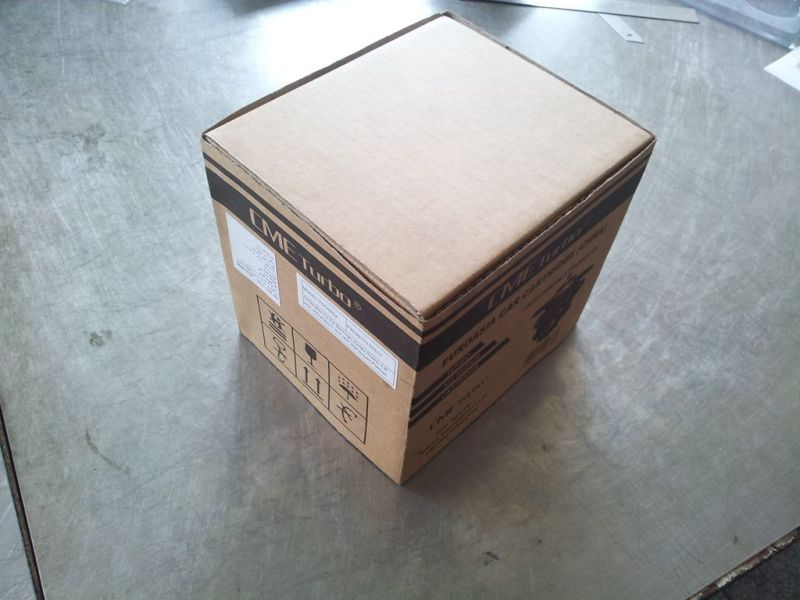 Turbocharger 765155 for Mercedes-Pkw E-Klasse 320 CD, C-Klasse 320 Cdi