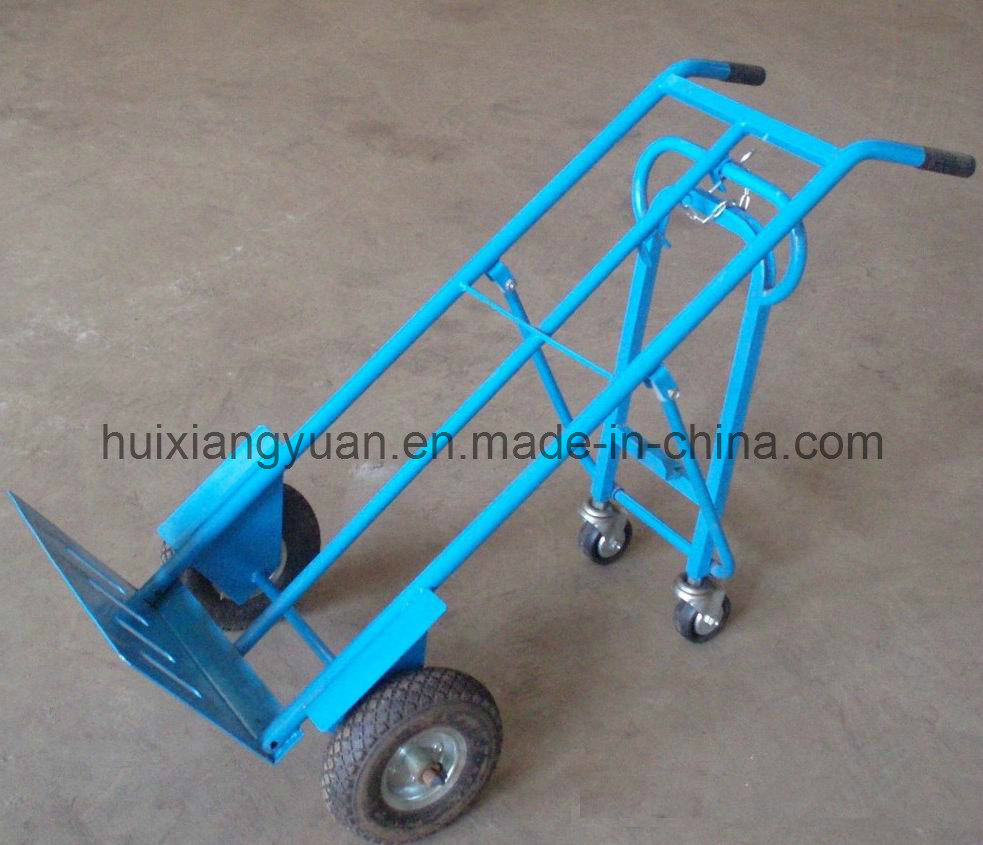 Cargo Tool Hand Cart Trolley