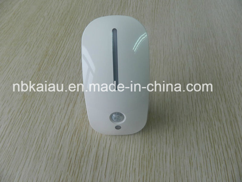 Mouse Shape LED Night Light with Motion Sensor (KA-NL373)