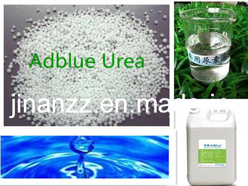 Adblue Urea SCR Grade