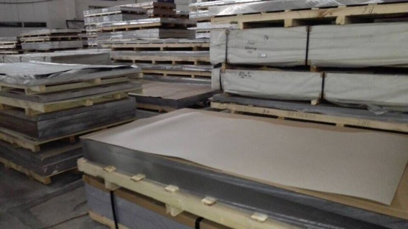 Aluminum Sheet for Cookware From China