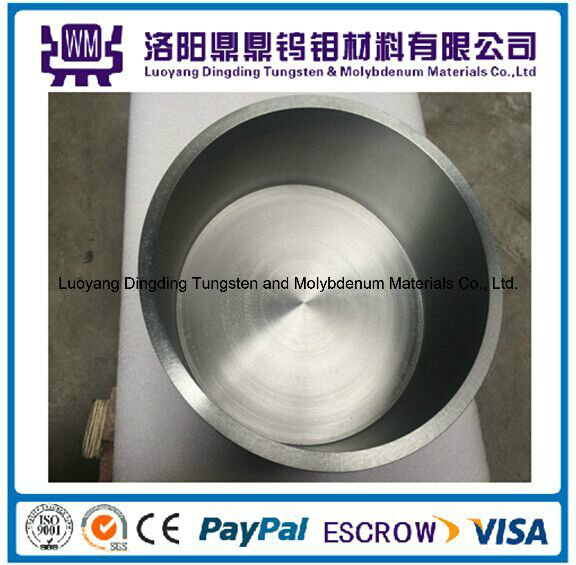 China Manufacturer Hot Sale Best Price High Purity 99.95% Molybdenum Plates/Sheets Tungten Plates/Sheets for Sapphire Crystal Growth
