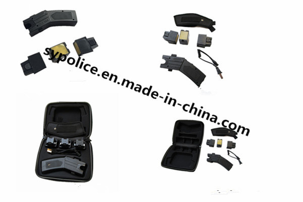 High Power Long Distance Taser Stun Guns/Police Taser (SYRD-5M)