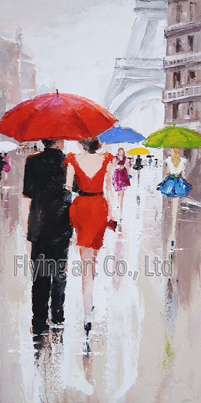 Decorative Canvas Wall Art Painting