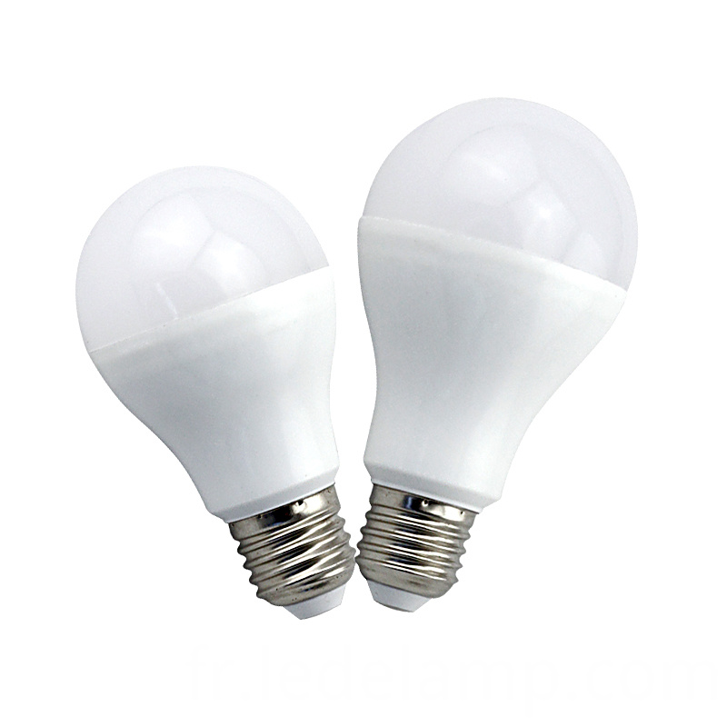 A67, 9W, LED Bulb Light, AC85-265