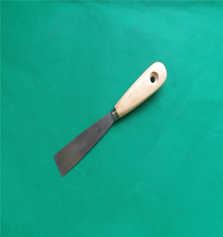 Lydz-0017 Cotton Wood Mirror Polishing Putty Knife