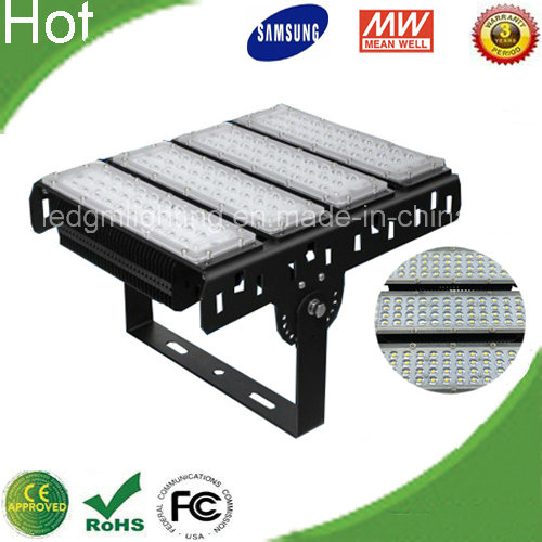 High Quality Samsung Chip Meanwell Driver LED Tunnel Light 200W