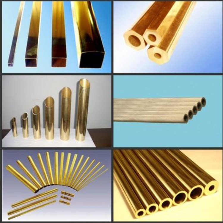 Best Quality Manufacturer Copper Bar C10400