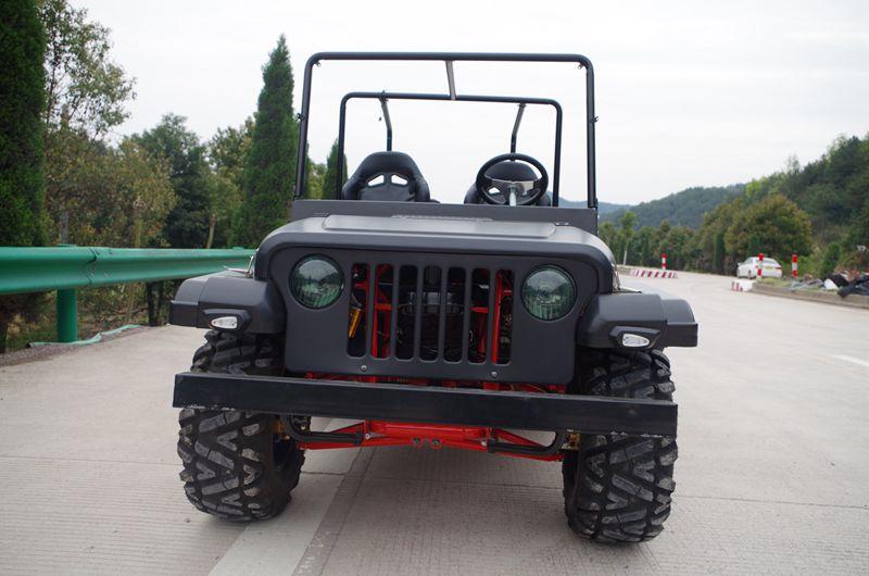 New Products 200cc Mini Jeep ATV Quad (JY-ATV020)