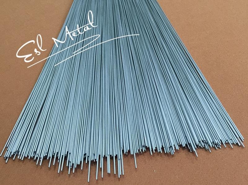 High Quality Grade 3 ASTM B863 Titanium Wire for Sale