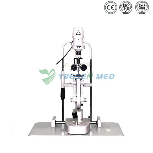 New Chinese Medical Portable Digital Opthalmology Optical Slit Lamp