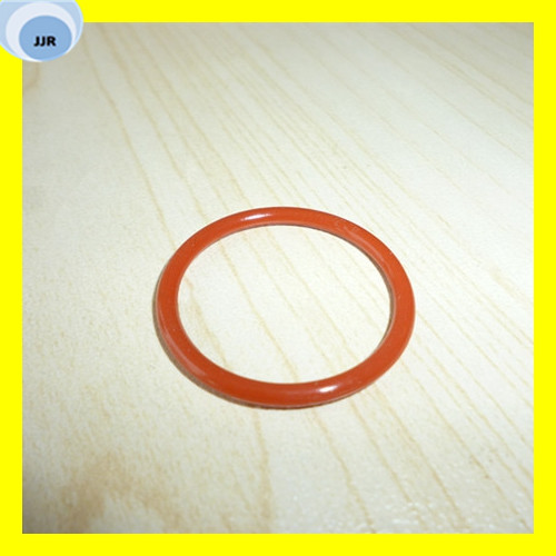 Pressure Silicone Rubber O Ring Engine Parts