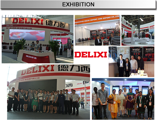 E180 Analog Input+Output Frequency Inverter Manufacturer (DELIXI)