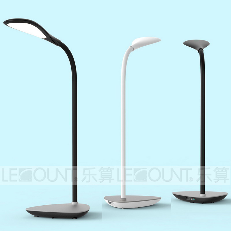 Desktop LED Lamp with Wireless Charging (LTB868W)