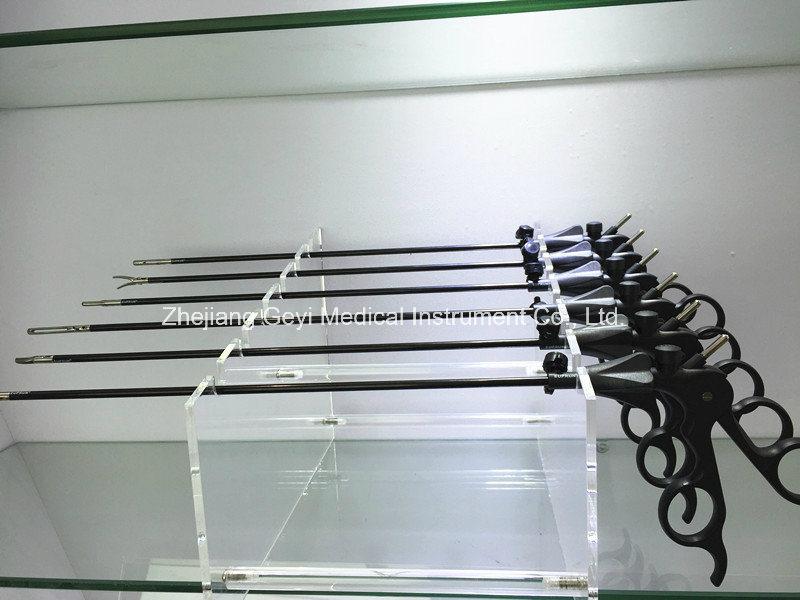 Geyi Laparoscopic Instruments Maryland Scissor Forceps Graspers