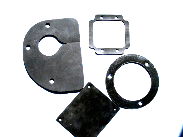 Custom Nitrile Rubber Seat for LNG CNG Applications