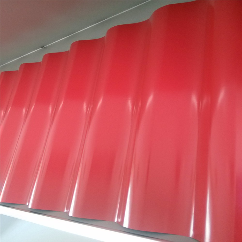 Prime Galvanized corrugated zinc roofing sheet