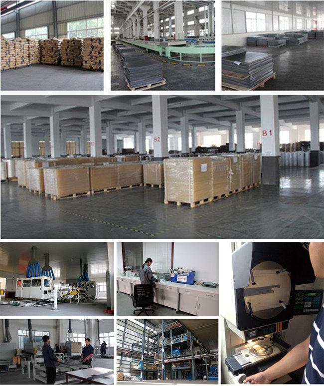 Hot Selling Durable Click Lock PVC Vinyl Flooring