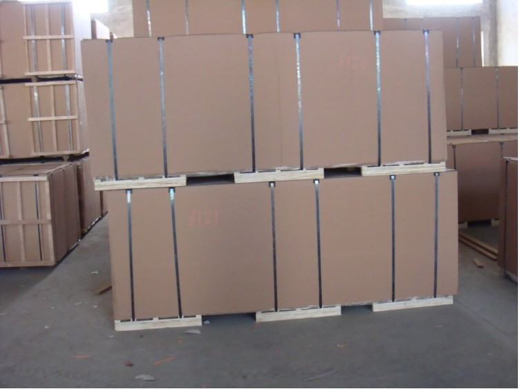 Peri Quality Film Faced Plywood Poplar Core Brown Film
