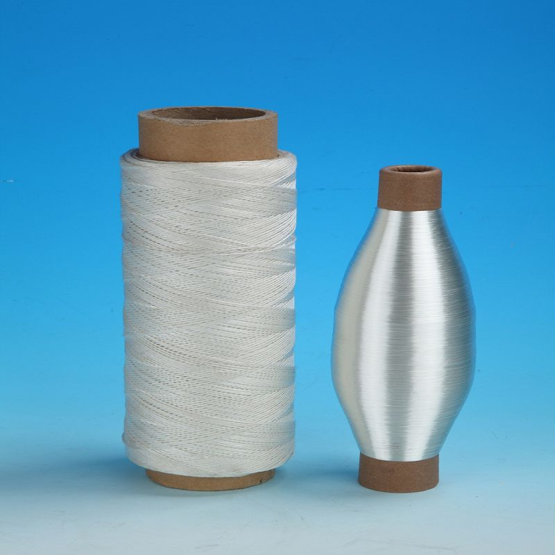 Cable Filling Glass Fiber Yarn Twisted Rope