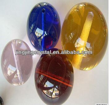 20mm-300mm Clear Crystal Balls