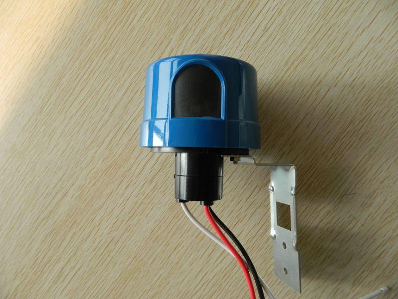 10A Daylight Sensor Switch (KA-LS08A)